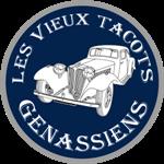 Les Vieux Tacots Genassiens - club d'amateurs de vieilles voitures